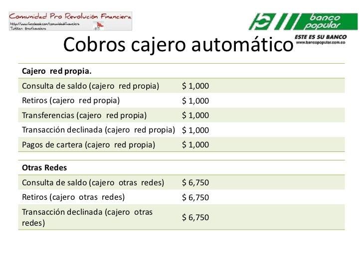 Consulta de saldo en cuenta de ahorro del banco de for Banesco online consulta de saldo cuenta de ahorro