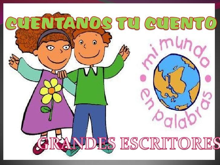 CUENTOS ESCRITOSPOR LOS NIÑOS DELCOLEGIO RAFAELMARIA CARRASQUILLA,LOS TRES PRIMEROSSON DE GRADOTERCERO Y LOS TRESSIGUIENTE...
