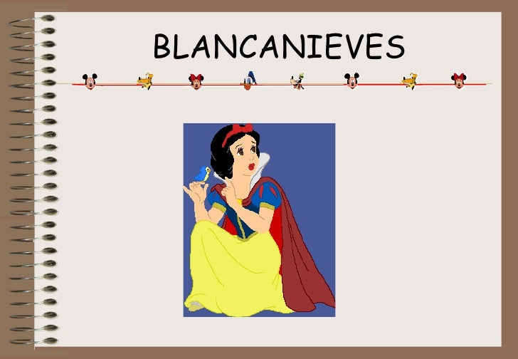 Cuento blancanieves spc - Blancanieves youtube cuento ...
