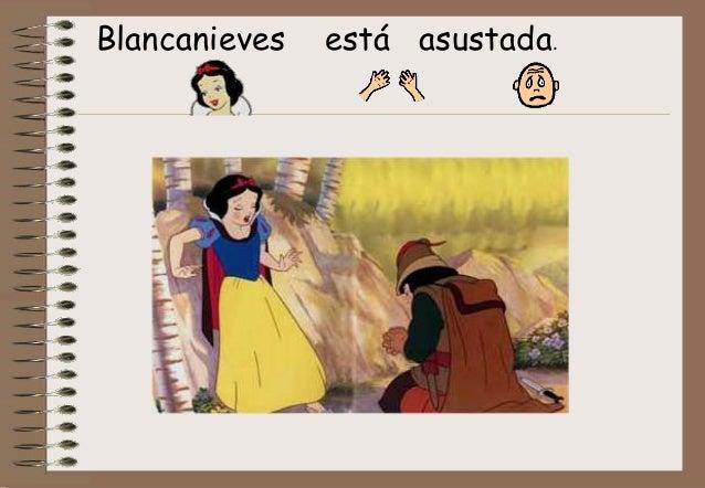 Cuento blancanieves-spc1 Slide 3