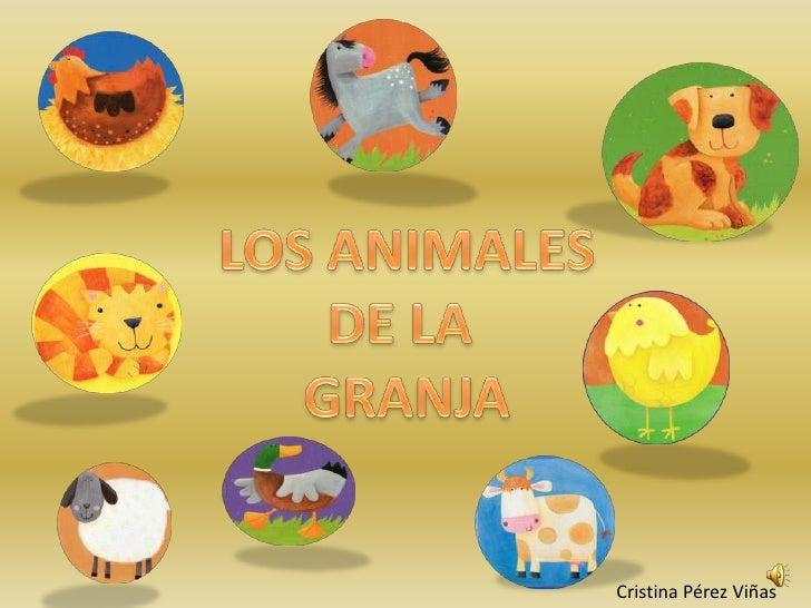 http://pt.slideshare.net/crisperez86/cuento-los-animales-de-la-granja?related=1