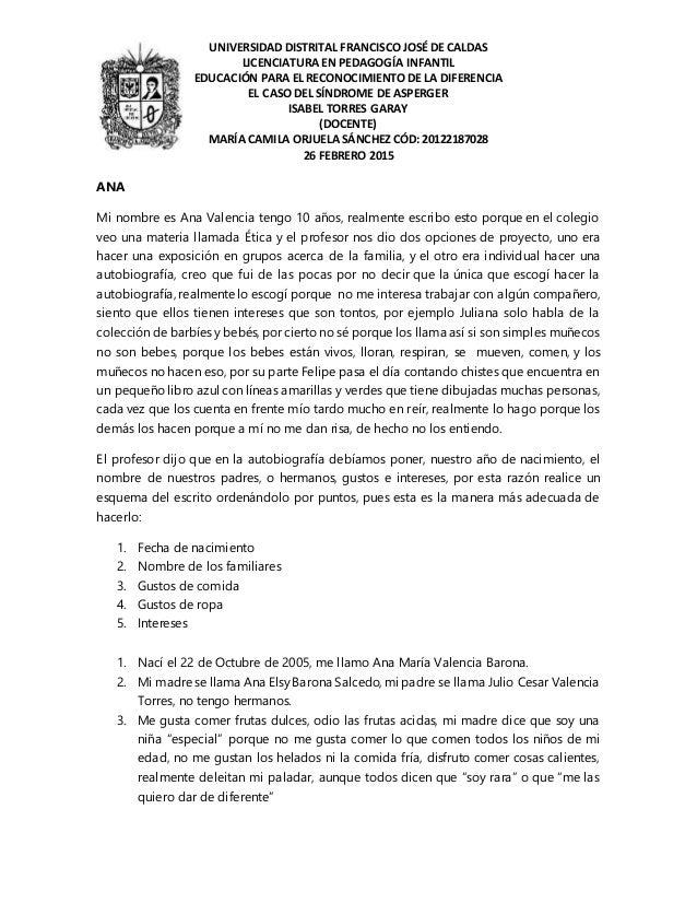 UNIVERSIDAD DISTRITAL FRANCISCO JOSÉ DE CALDAS LICENCIATURA EN PEDAGOGÍA INFANTIL EDUCACIÓN PARA EL RECONOCIMIENTO DE LA D...