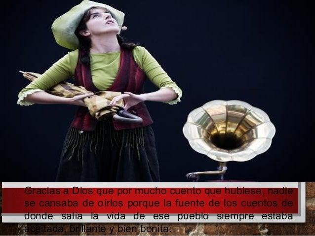 Cuento Genesis Camacho UFT Semiologia Slide 3