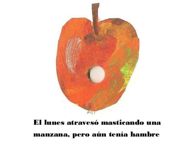 Que manzana tenia la rubia - 1 8