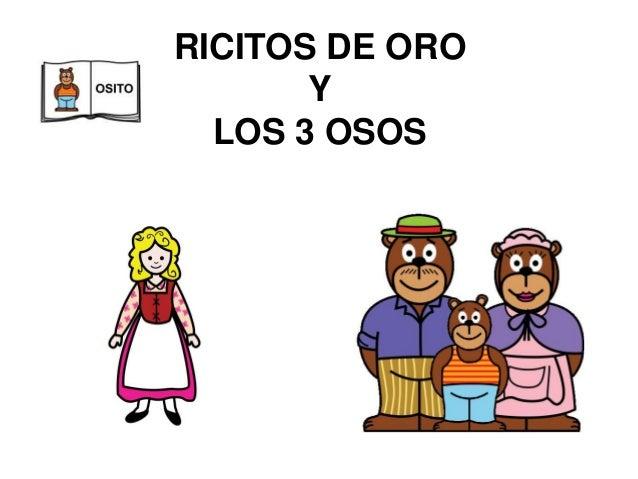Cuento Musical Ricitos_de_oro_imagenes