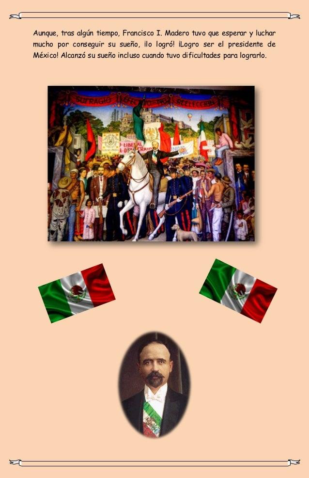 6fa0006b0 Cuento revolución mexicana para preescolar