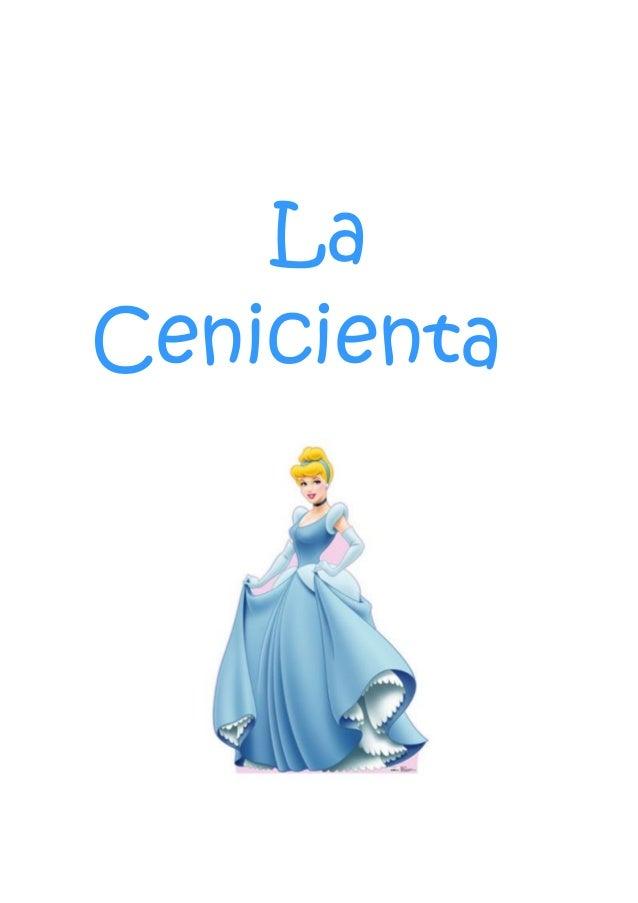 La Cenicienta