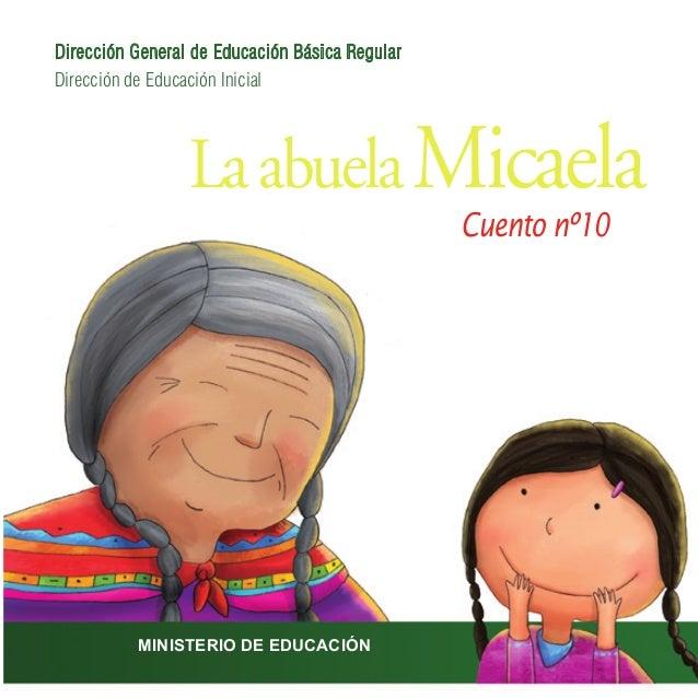 libro la abuela filomena pdf