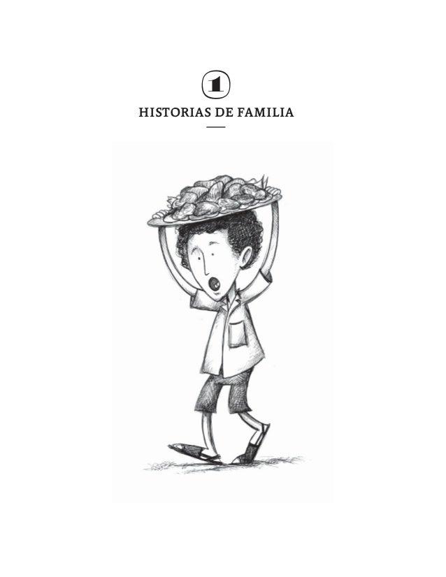 Cuentos Del Arañerocapitulo01historiasdefamilia