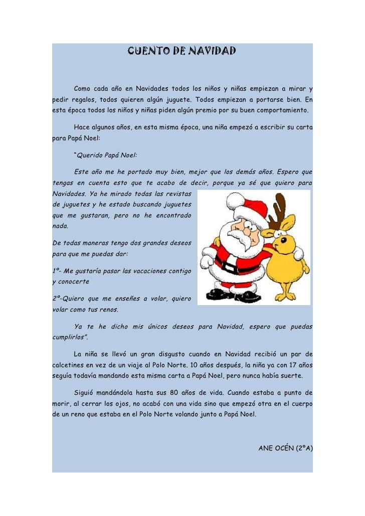 b cuento de navidad