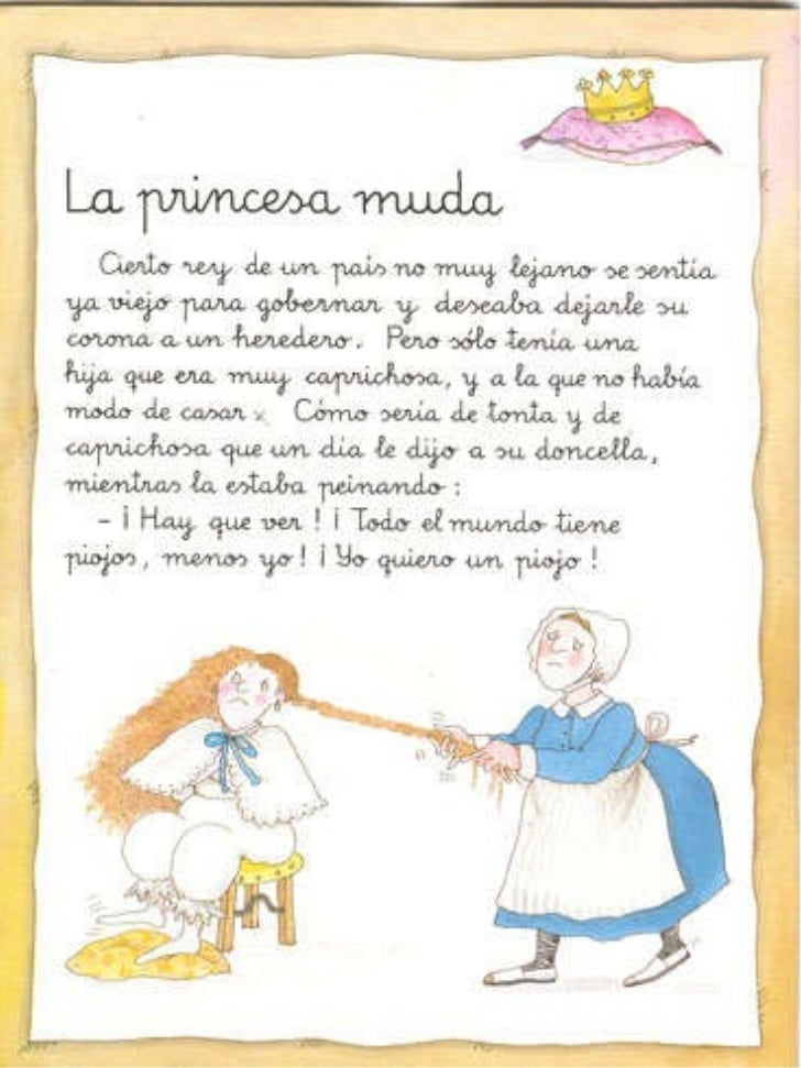 Cuento sexista Slide 2