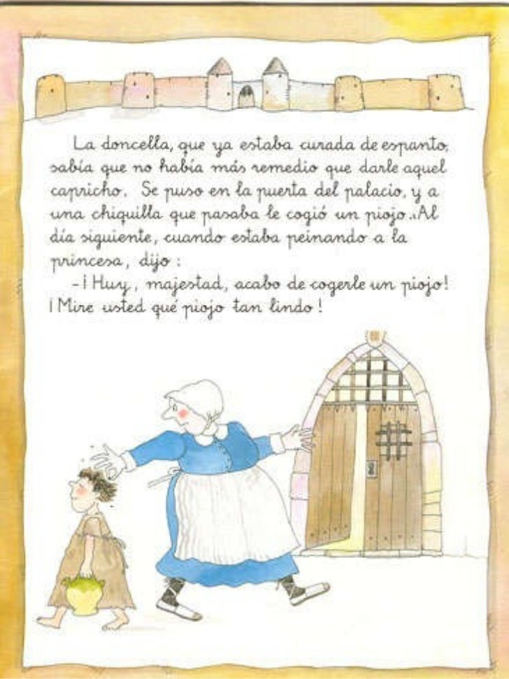 Cuento sexista Slide 3