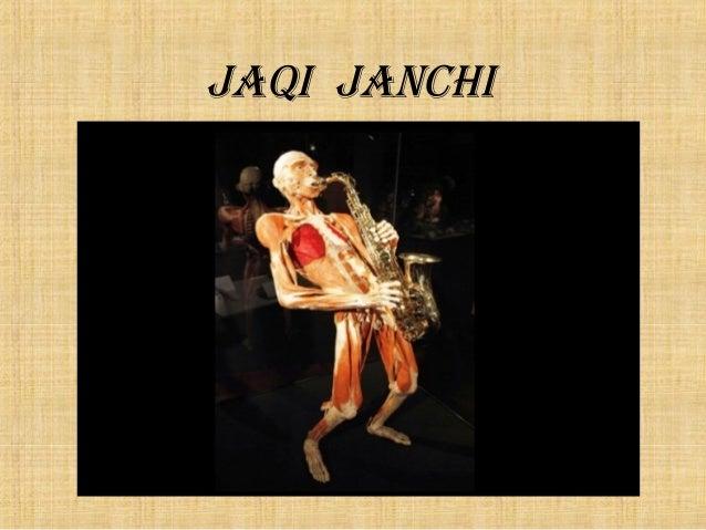 Jaqi Janchi