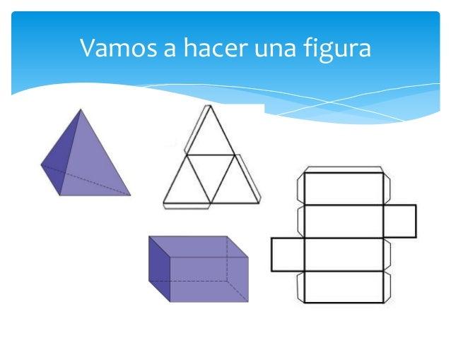 Cuerpos geométricos 3ro primaria  Slide 3