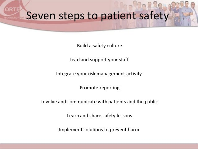 clinical governance and patient safety Clinical governance  cgus contribute to the nsw patient safety and clinical quality program by ensuring it is uniformly implemented across the state, and.
