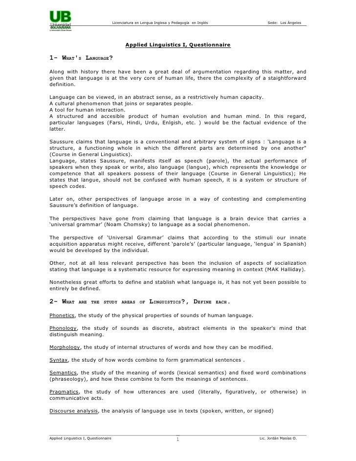 Licenciatura en Lengua Inglesa y Pedagogía en Inglés               Sede: Los Ángeles                                      ...