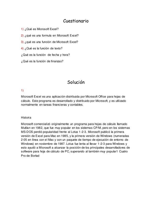 Cuestionario de tecnología e informática y su solucion Slide 3