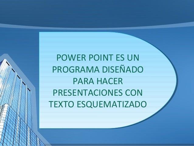 Cuestionario Power Point Slide 2