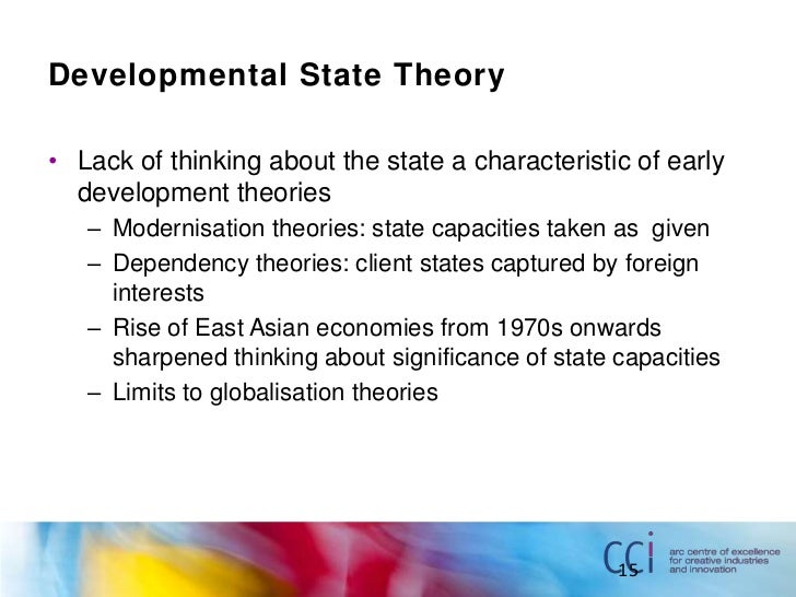 the coherence developmental state model the Curriculum coherence: an examination of us while content standards have become integral to us curriculum development and reform the nation, or a state, work within the same content standards, the desirabil.