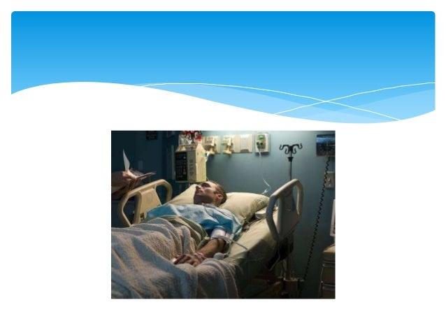 Cuidado del paciente en la etapa terminal dentro Slide 2