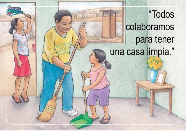 Cuidados con amor2 - Como mantener la casa limpia ...