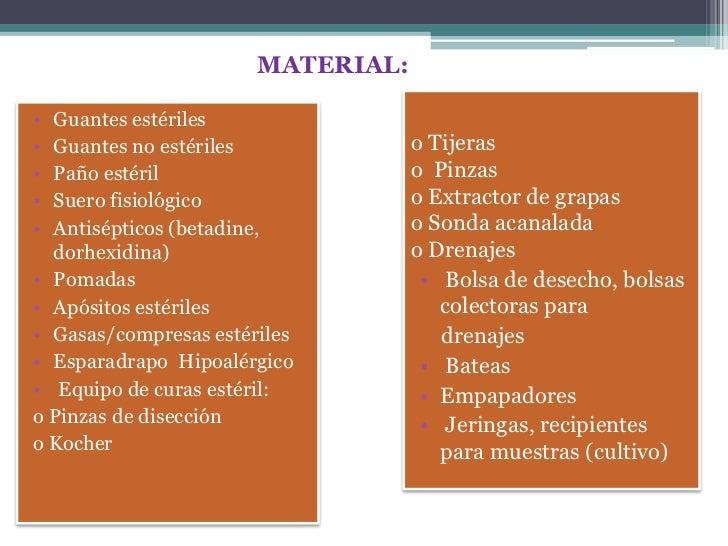 CUIDADOS DE ENFERMERÌA:<br />Cuidados de la herida y drenajes.<br /> Administración de medicación.<br />Inmovilización.<br...