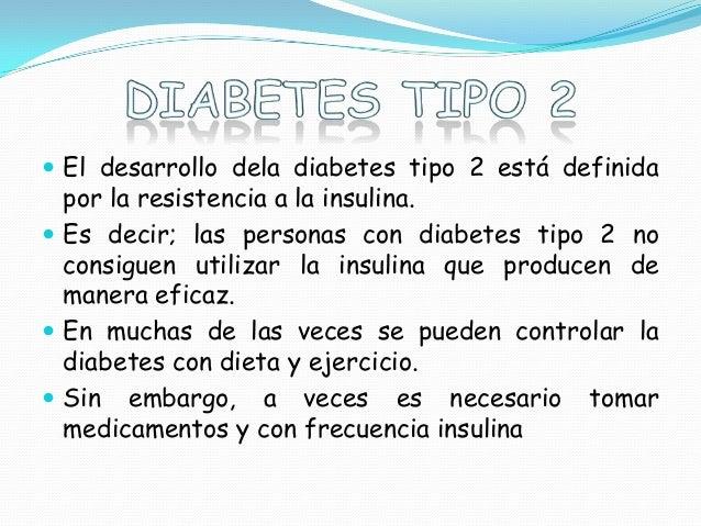 Cuidados de enfermeria en pacientes con diabetes mellitus