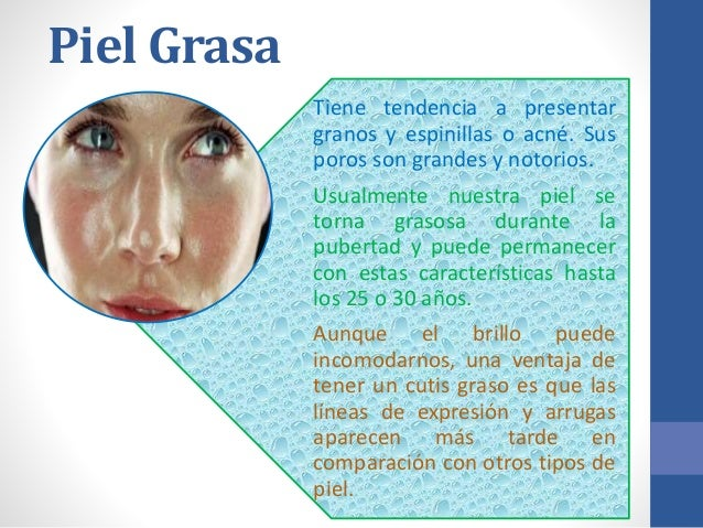 Eficaz la máscara contra el acné
