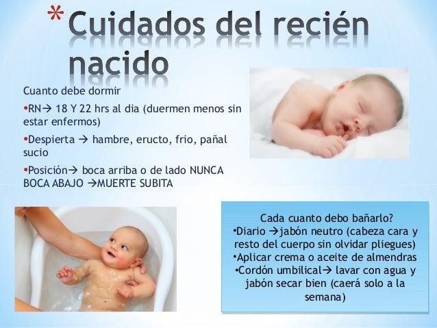 Cuidados del reci n nacido for Cuidados de la vinca