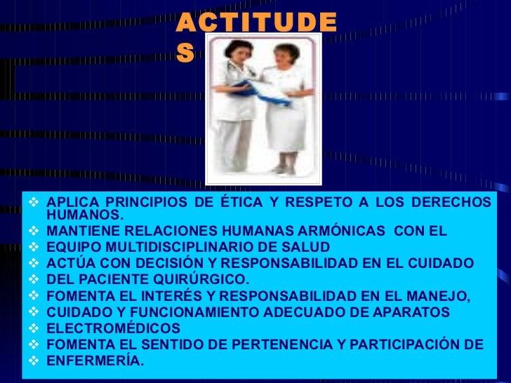 <ul><li>APLICA PRINCIPIOS DE ÉTICA Y RESPETO A LOS DERECHOS HUMANOS. </li></ul><ul><li>MANTIENE RELACIONES HUMANAS ARMÓNIC...
