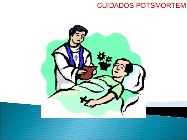 Cuidados postmortem for Cuidados de la vinca