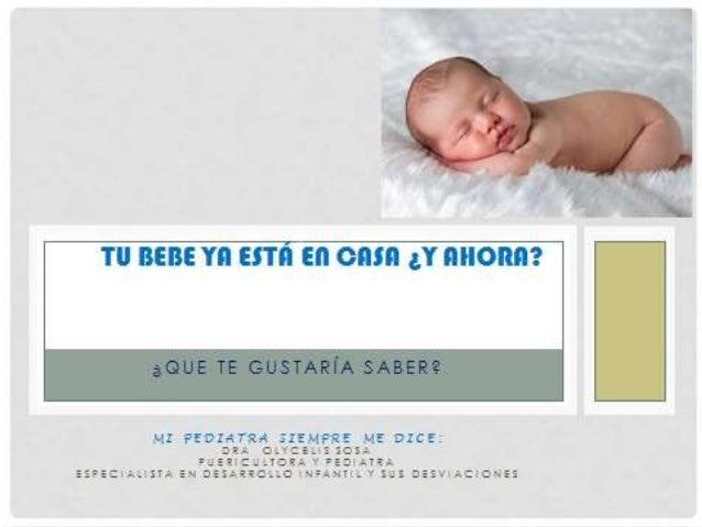 Cuidados propios del recien nacido en casa - Cuidados paliativos en casa ...