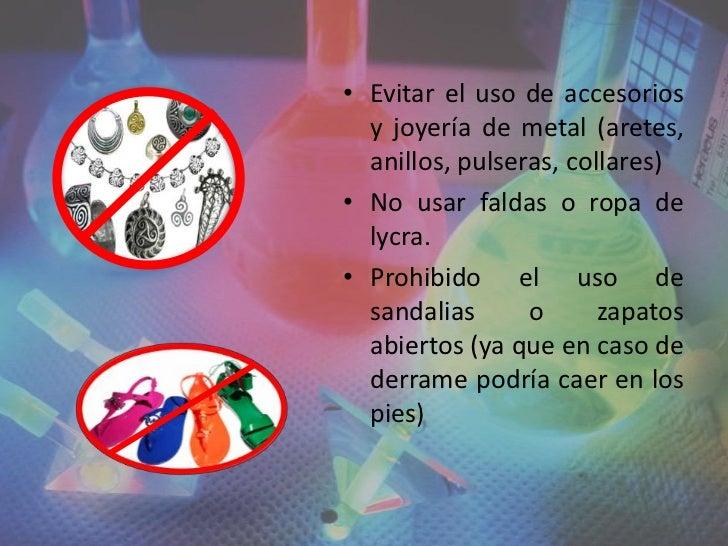 Cuidados y reglas a seguir en el laboratorio for Metal rodio en joyeria