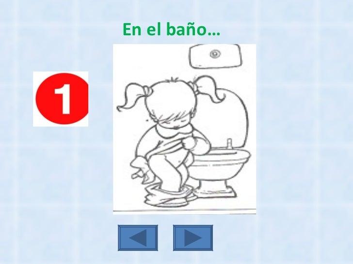 Cuidado y mantenimiento de la higiene en la escuela for Como limpiar bien el bano