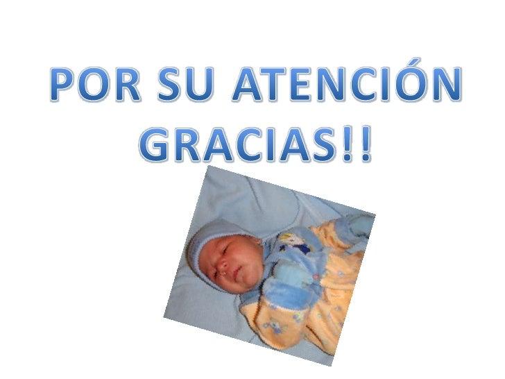 Cuidado y valoración del recién nacido