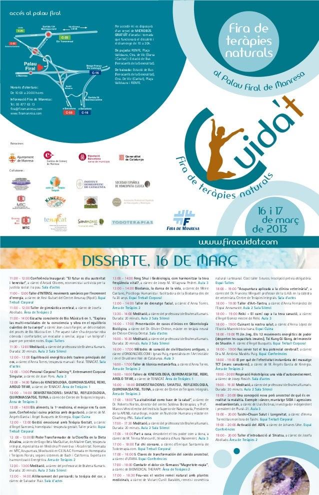 acces al palau firal                                           Vic-Girona                                             Llei...