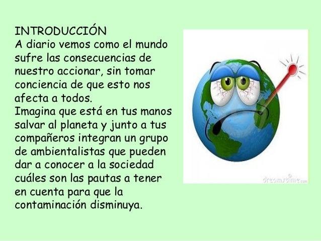 Cuidemos al planeta for Como esta constituido el suelo