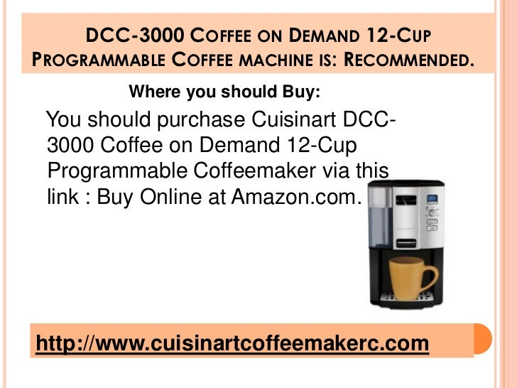 reviews of coffee makers 2017