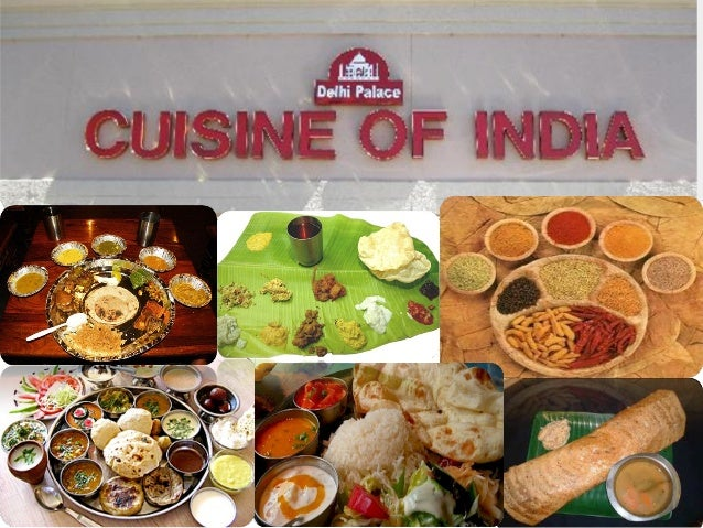 Cuisines of india Cuisines of india