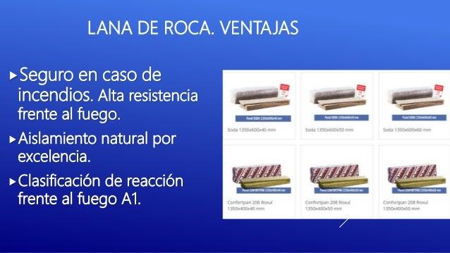 El mejor aislamiento termico excellent cual es el mejor - Cual es el mejor techo para una casa ...