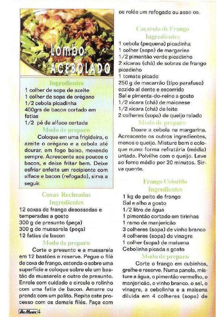 Culinaria Rural E Setaneja 05