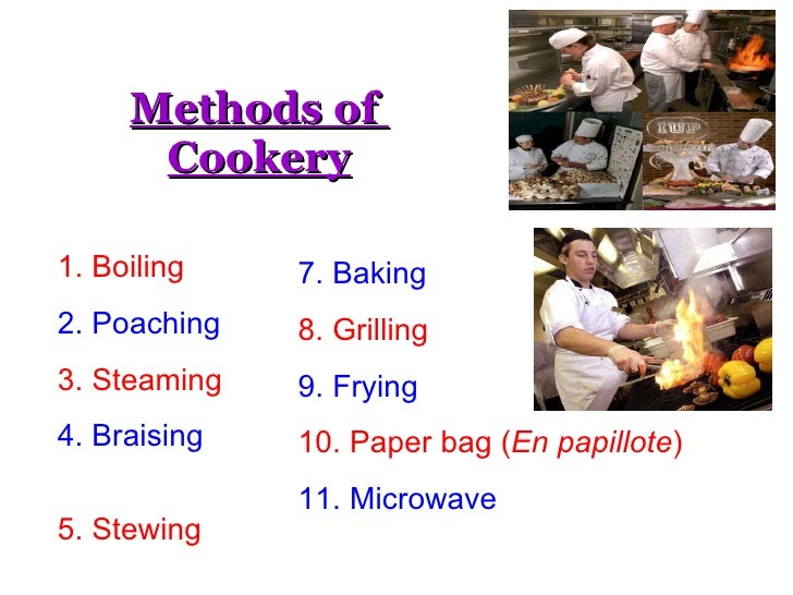 cookery methods boiling poaching The difference between poaching, simmering and boiling poaching, simmering and boiling may seem like basic skills, but they are essential to techniques for any cook to.