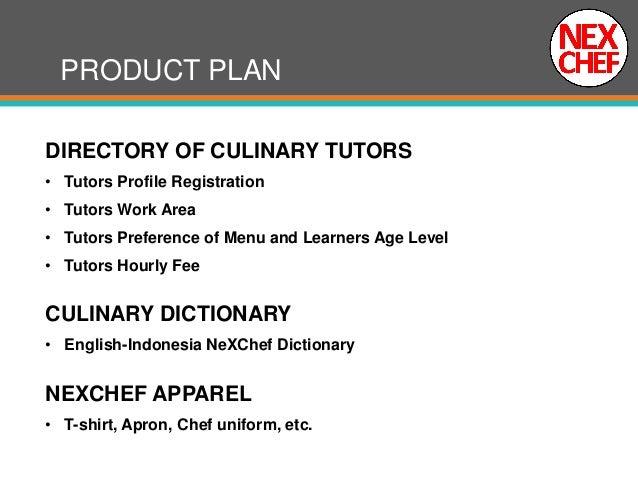 Nexchef Culinary Education Platform Edukasi Kuliner