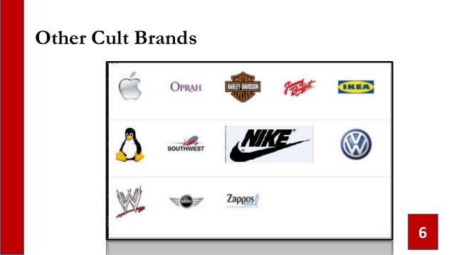 Cult Brand