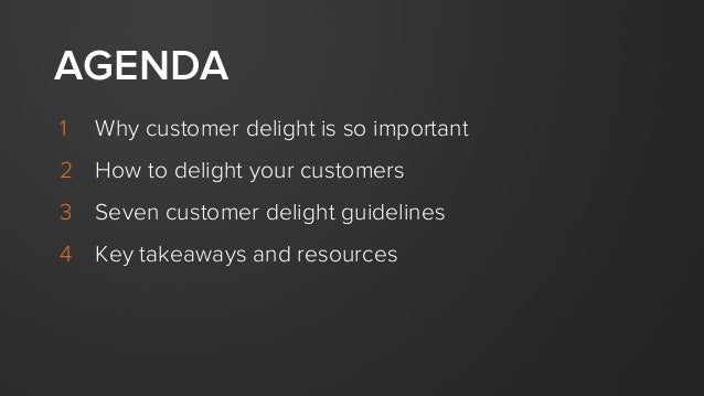Cultivating Happy Customers Slide 3
