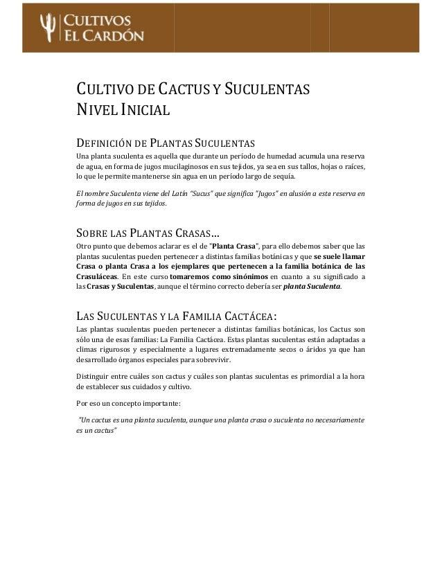Cultivo de-cactus-y-suculentas-material- pdf-final Slide 3