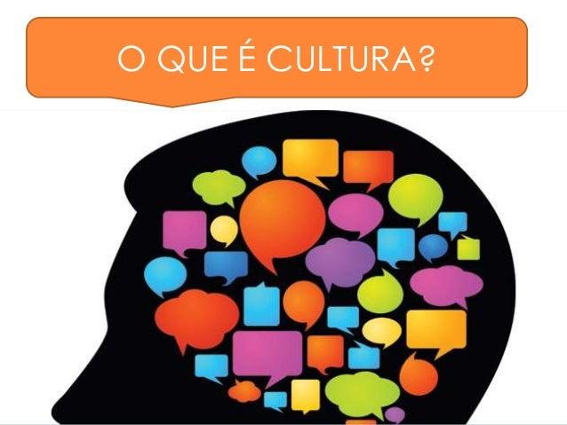 Cultura - Sociologia Slide 3