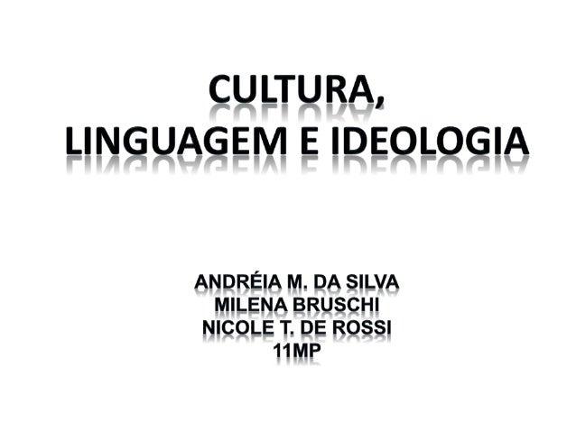  A cultura abrange não somente costumes  mas também inclui o conhecimento, a arte,  as crenças, as leis, a moral e todos ...