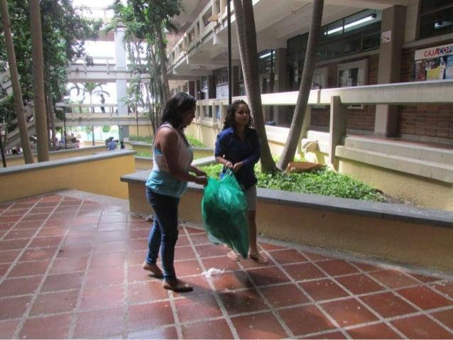 CAMPAÑA DE SENSIBILIZACIÓN Y ASEO EN ZONAS DE LA UNIVERSIDAD DEL ATLÁNTICO.