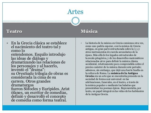 Cultura de la antigua grecia for Cultura de la antigua grecia